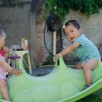 Kalya et Aaron
