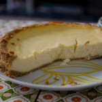 Cheese Cake !
