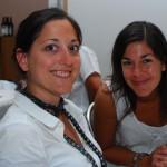 Périne et Sandrine