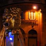 Fountain @ Trieste