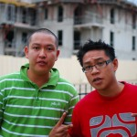 Supaseb & Warrior