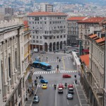Street of Trieste