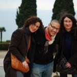 Lory, Dreeks et Dana