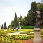 Miramare Garden