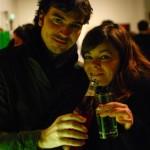 Luc et Sandrine de ma régie