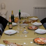 La table !