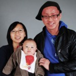 Chenti, Mum and Polo