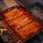Nico's Lasagnes !