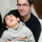 Rémi et son fils