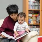 Petite séance de lecture