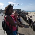 Wind at Saint-Malo