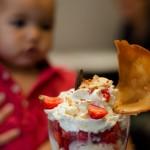 Kalya vs the icecream