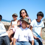 Une famille Xiong
