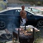 BBQ/CAR/POOL