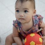 Mon ballon !