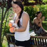 Lara Xiong