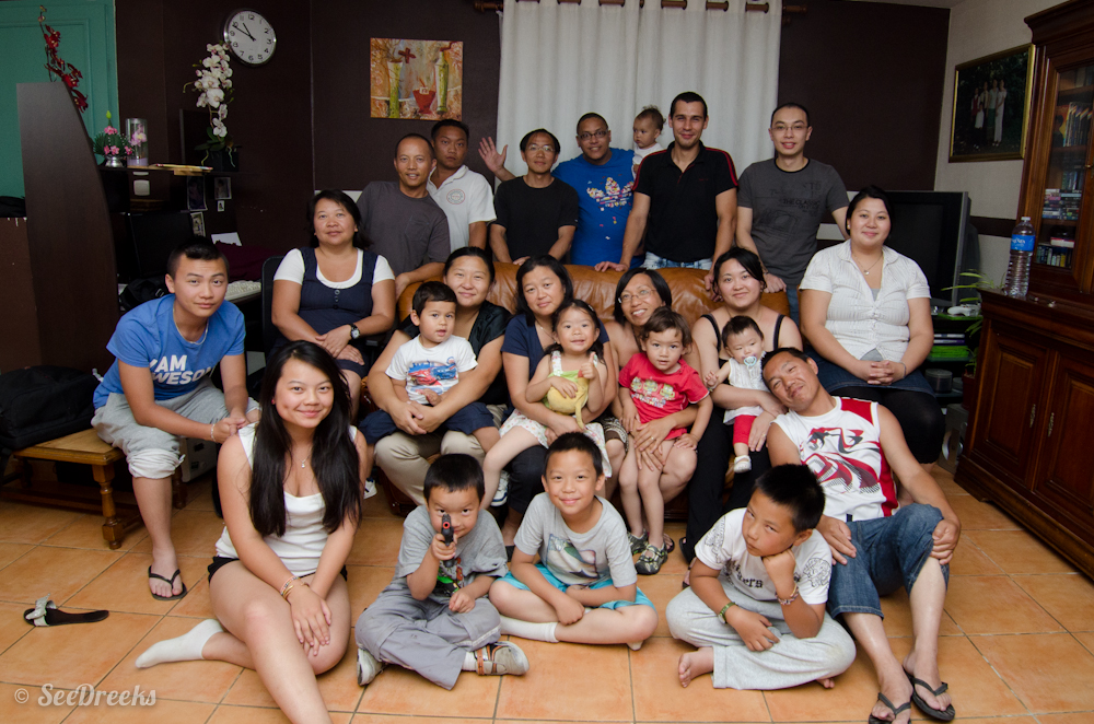 Family !