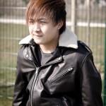 David Yang, acteur !