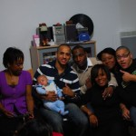 Bourdrier Family Side