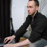 Pierre sur DJ Hero