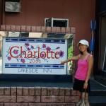 Casse des 10 à Charlotte du 77