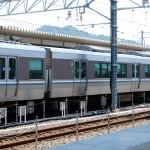 Après le TGV japonais passons au train régional