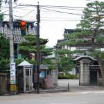 Street of Kanazawa