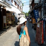 Street of Kurashiki