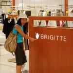 Ma chérie a ouvert une boutique au Japon
