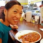 Le curry de madame