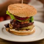 Polo Burger
