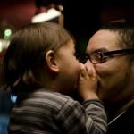 Chenti dit un secret à mon nez !