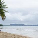 Petite plage sympa un peu caché