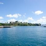 Port de Fort de France