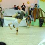 Un peu de breakdance