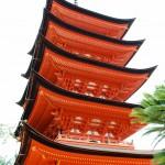 La pagode Goju-no-to