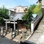 Street of Miyajima