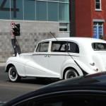 Pretty Car !
