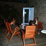 En terrasse chez Nicolas - Rue du Mont-Royal