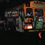 Get on the Bus !