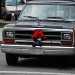 Evil Dodge