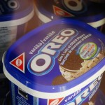Oreo IceCream !