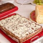 Les gâteaux !