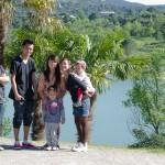 Au Lac de la Cavayère