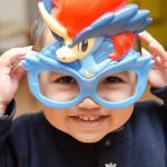 kalya et les lunettes pokemon