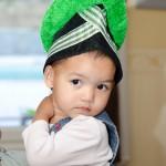 Ma princesse hmong !