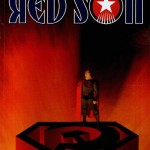 Cover de Red Son