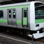 Le metro Tokyoïte