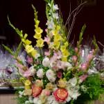 Oh les jolies fleurs